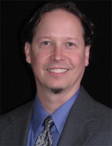 Roderick Overman